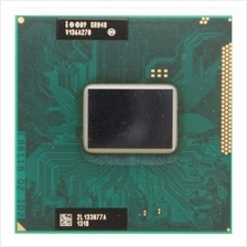 Intel Core i5-2520M SR048 2.5GHz 3MB Laptop CPU Processor Socket G2