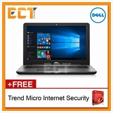 Dell Inspiron 15-5567 Notebook (i7-7500U,1TB,8GB,R7-M445-4GB D5,15.6,W10)