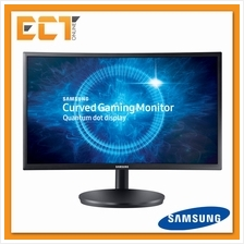 Samsung CFG70 Series 24-Inch FHD Curved Gaming Monitor (C24FG70)