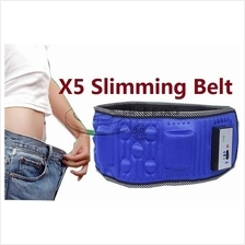 Health Waist Losing Weight Belt Blue Color