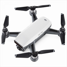 Rdy stk! DJI Spark standard full sealed set - white (DJI Malaysia)