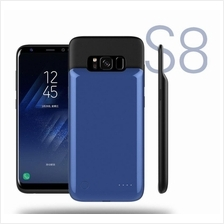 Samsung Galaxy S8 / S8 Plus Battery Power Bank Charging Case Casing