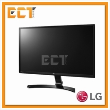 LG 24 Full HD IPS LED Monitor - 1920x1080 (24MP58D)
