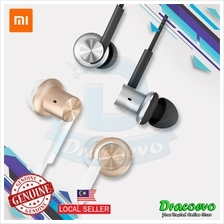 Authentic Xiaomi Hybrid Quantie Earphone Mic Mi In Ear HiFi Headset Ci
