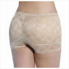 Hip Shaper Buttock Lift Push Up Panty