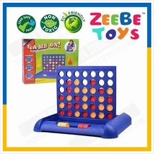 ZEEBE Connect 4 Board GamesLine Up 4 in a Row Educational Toy