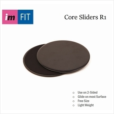IMFIT Core Sliders Exercise Sliding Discs R1
