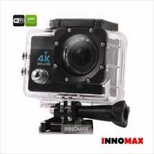 Action Sports Camera WIFI Ultra HD