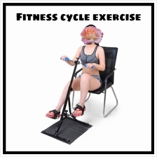 Fitness Exercise For Old People Hand Leg Exercise Bicycle Exercise