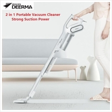 Deerma DX700 2in1 Portable Handheld Strong Suction Vacuum Cleaner