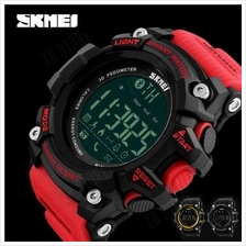 SKMEI 1227 Sport Smart Watch Fashion Outdoor Digital Fitness Tracker