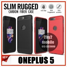 Ultra Slim Protection RUGGED ARMOR TPU ONEPLUS 5 ONE PLUS 5 OP5 Case