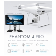 DJI Phantom 4 Pro Plus Advanced 20MP CMOS Drone (rdy stk) Dji malaysia