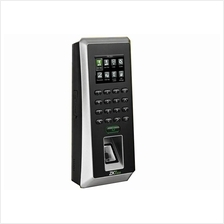 ZKTECO Fingerprint Attendance Door Access System F18