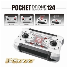 SBEGO 124 124C 124+ Plus Pocket mini nano 6 axis HD cam Drone