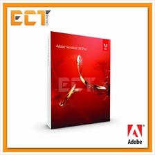 Genuine Adobe Acrobat XI Pro Full Package for Windows (Commercial Pack)