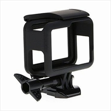GoPro HERO 5 Frame Mount Protector Black Hard Cover