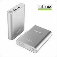 Original Infinix PB-10BR 10400mAh Power Bank Phone Mobile Charger Batt