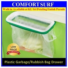 Kitchen Rubbish Bag Holder Drawer at the door of Cupboard easy tools
