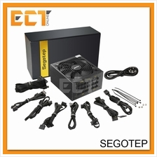 Segotep GP1350G 80 Plus Gold 1250W Full Modular Mining Power Supply (PSU) - Fo
