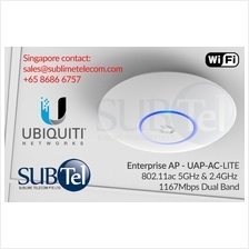 UAP-AC-LITE Singapore Ubiquiti Unifi AP Dual Band Enterprise WiFi UBNT