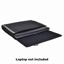 Genuine Dell NW262 Black Nylon Notebook Sleeve Bag Pouch up to 13.3