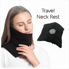 Case Valker Travel Trtl Pillow Foldable Neck Rest Cold Protector