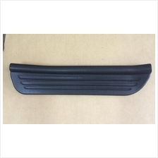 Wira Rear Door Step Black