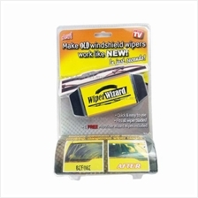 Wiper Wizard Windshield Wiper Blade Restorer