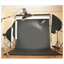 Seamless Paper Backdrop Background 2.72 x 11m