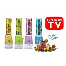 ASOTV Shake N Take 3 Colorful with 2 Bottle !!