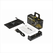 XTAR MC1 Portable Li-Ion Battery Charger Universal Dual Charging Chann