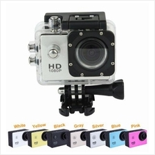 Original SJ4000 Helmet Sports Camera Camcorder DV 1080P Full HD 12MP