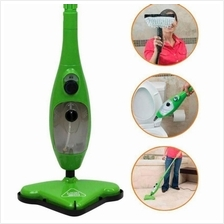 As Seen On Tv 5 in 1 H2O Steamer Cleaner X5 MOP
