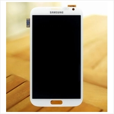 LCD Screen Digitizer Samsung Galaxy Note 1 2 3 4 5 Neo Tempered Glass