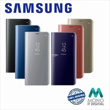 Samsung Galaxy S8 Clear View Standing Cover (Original SME)