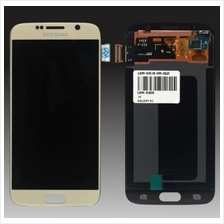 LCD Screen Digitizer for Samsung Galaxy S6 and S6 Edge