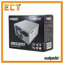 Salpido ATX-500W 500 Watt Switching Power Supply Unit