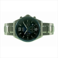 Alba Men Chronograph Watch VD53-X272BLSS