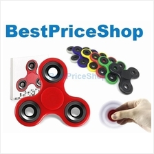 High Grade TW Roller Tri Fidget Hand Spinner Fun Toy Anti Stress Toys