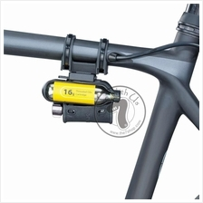 Original Topeak AIRBOOSTER EXTREME only at RM159.90/set