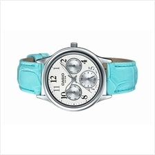 Casio Ladies Multi Function Watch LTP-E306L-7BVDF