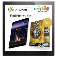 ★ X-One Extreme Shock Eliminator Screen Protector iPad Pro 10.5
