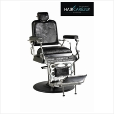 Royal Kingston HL31830-E Hydraulic Heavy Duty Legend Barber Chair