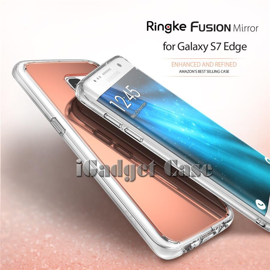 real speed demon, rearth ringke fusion samsung galaxy s7 case crystal view