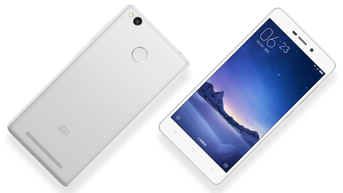 was this xiaomi redmi 3 dual sim 4g lte octa core 5 inch hd smartphone 4100 mah big battery addition cellular