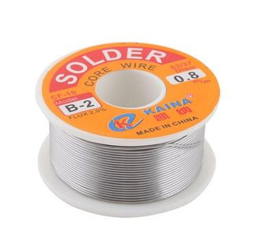 0.8mm Tin Lead Soldering Solder Core Wire (100g)