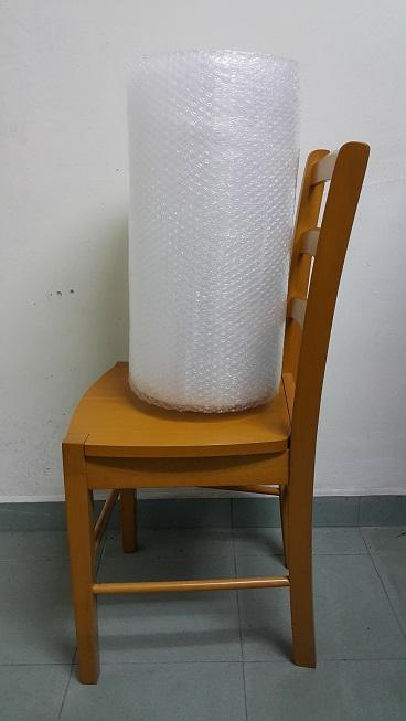 1 Meter x 10 Meter SL Bubble wrap ( food grade) Special Pack Promo