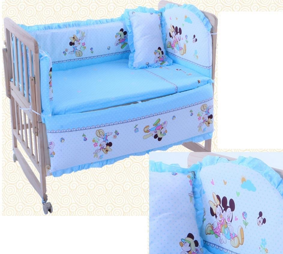 Baby bed online malaysia - Crib For Sale Malaysia 100 Cotton Bedding Sets Bed Rails Curtain Crib Fence 5 Pcs