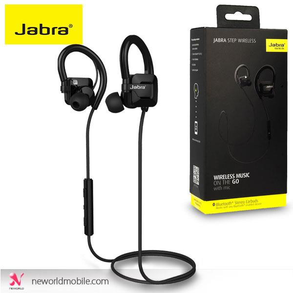 100% Genuine Jabra Wireless Stereo Bluetooth Earphone Handsfree